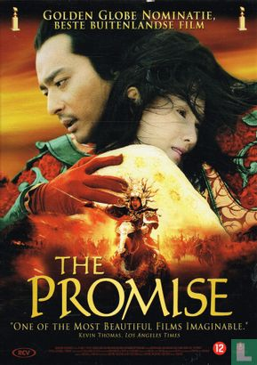 DVD - The Promise