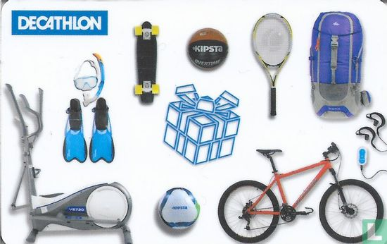 Decathlon - Bild 1