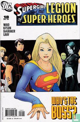 Supergirl 18 - Bild 1