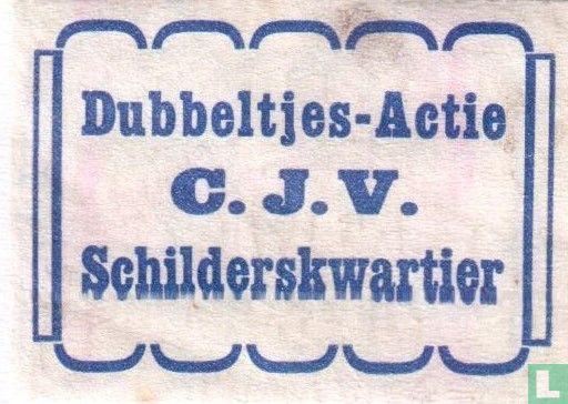 CJV schilderskwartier - Image 1