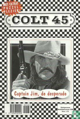 Colt 45 #2568 - Afbeelding 1