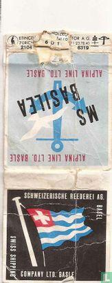 Schweizerische Reederei AG.