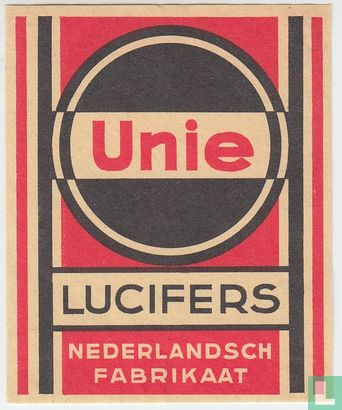 Unie Lucifers  - Afbeelding 1