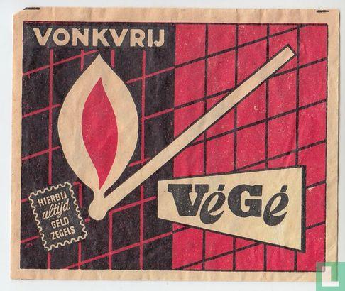 Vonkvrij VéGé
