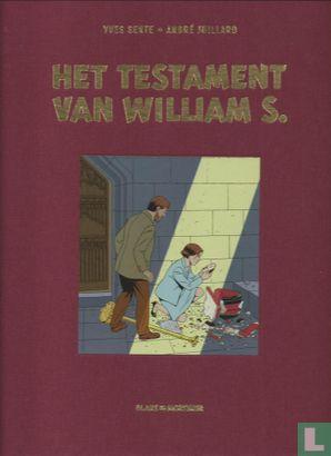 Blake and Mortimer - Het testament van William S.