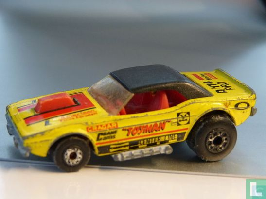 Matchbox Int'l Ltd. (Matchbox Toys Ltd.) - Dodge Challenger