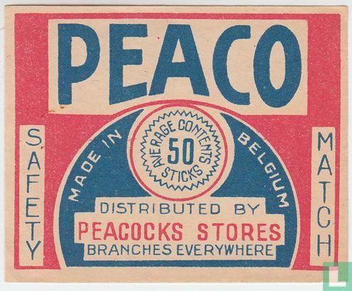 Peaco - Image 1