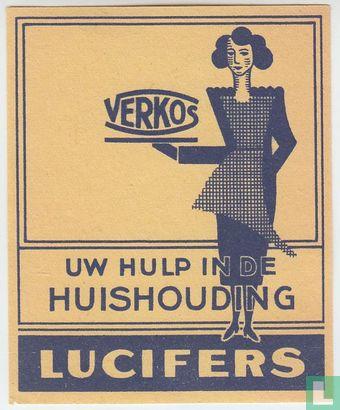 Verkos lucifers  - Image 1
