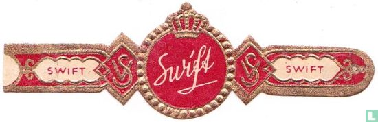 Sigarenfabriek A.F. Damen - Nuenen - Swift - Swift VS - VS Swift