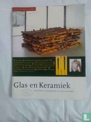 Glas en keramiek 3 - Afbeelding 1