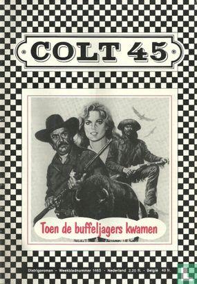Colt 45 #1483 - Afbeelding 1
