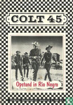 Colt 45 #1452 - Afbeelding 1