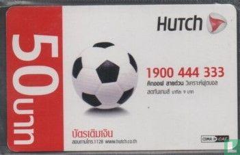 Hutch - Football