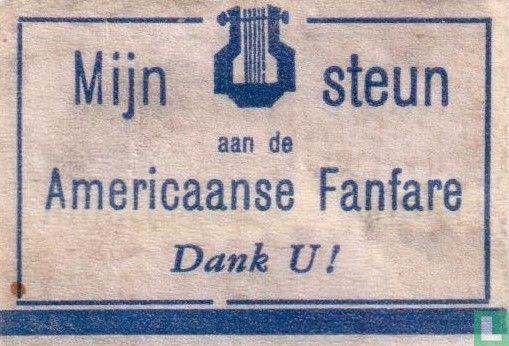 Americaanse Fanfare - Image 1