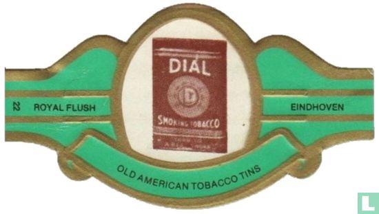 Royal Flush - Old American Tobacco Tins 22