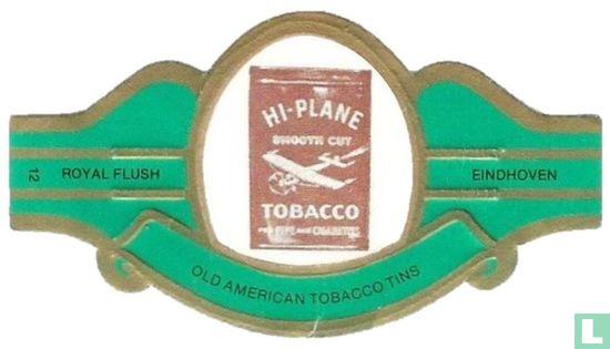 Royal Flush - Old American Tobacco Tins 12