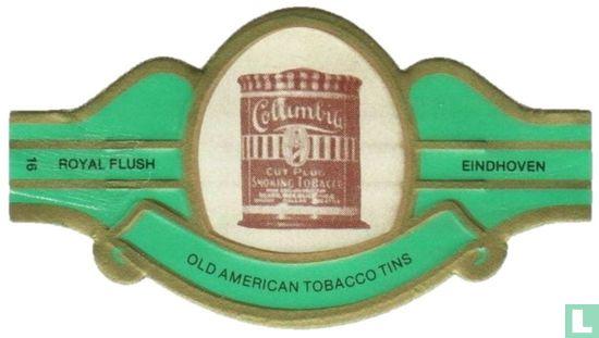 Royal Flush - Old American Tobacco Tins 16