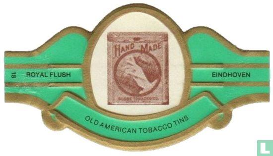 Royal Flush - Old American Tobacco Tins 18