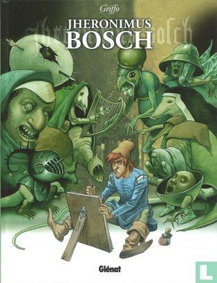 Hieronymus Bosch - Jheronimus Bosch