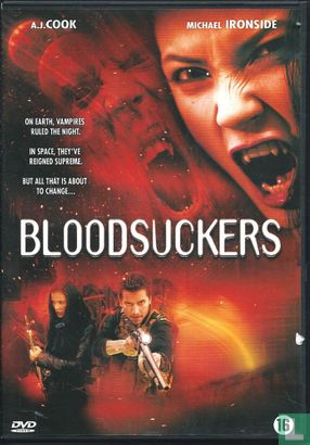 DVD - Bloodsuckers