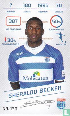 Plus - Sheraldo Becker