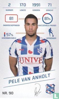 Plus - Pele van Anholt