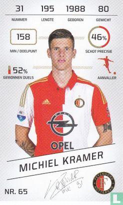 Plus - Michiel Kramer