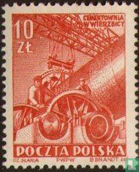 Pologne [POL] - L'industrie du béton