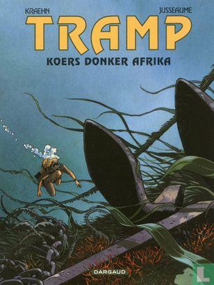 Tramp - Koers donker Afrika