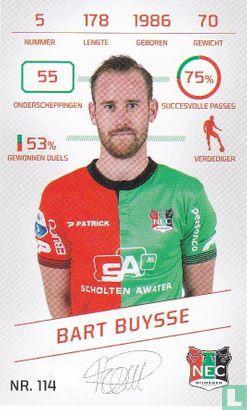 Plus - Bart Buysse