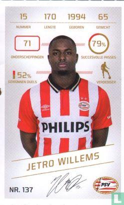 Plus - Jetro Willems
