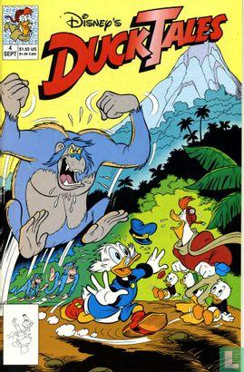 DuckTales - DuckTales 4