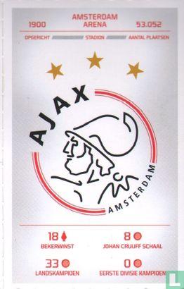 Plus - Ajax