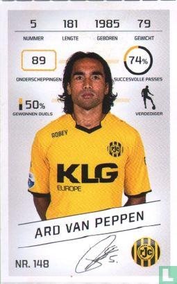 Plus - Ard van Peppen