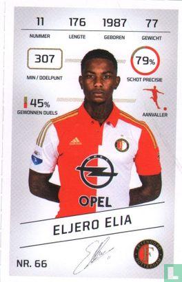 Plus - Eljero Elia