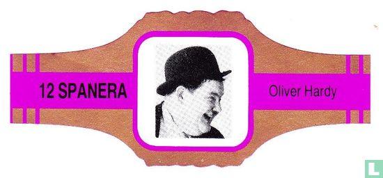 Spanera - Oliver Hardy