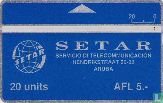 Setar - SETAR