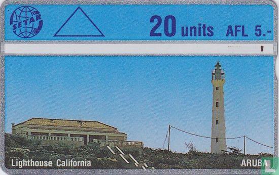 Setar - Lighthouse California