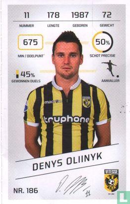 Plus - Denys Oliinyk