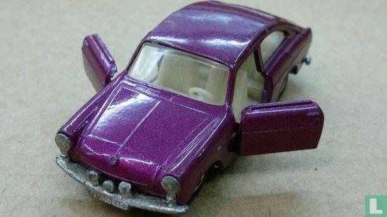 Volkswagen 1600 TL - Bild 1