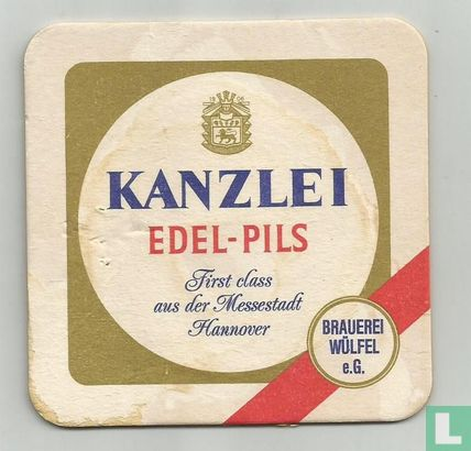 Duitsland - Kanzlei Edel-Pils