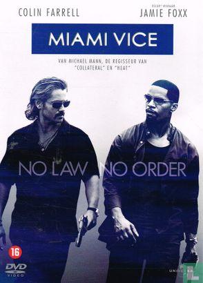 DVD - Miami Vice
