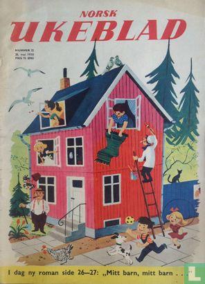 Norsk Ukeblad 22 - Afbeelding 1
