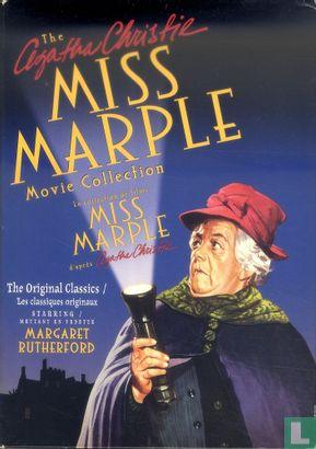 DVD - Miss Marple Movie Collection [volle box]
