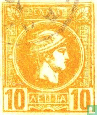 Griekenland - Kleine Hermeskop