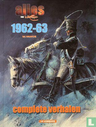 Complete verhalen 1962-63 - Afbeelding 1