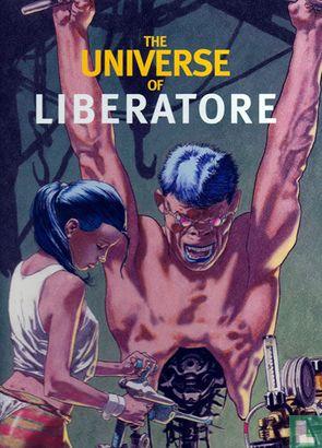 Liberatore - The universe of Liberatore
