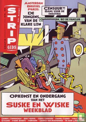 Stripgids - 2e reeks (tijdschrift) - Stripgids 45