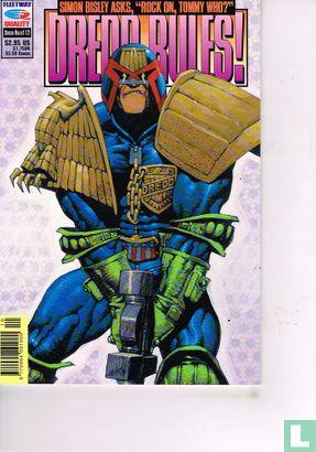 Judge Dredd - Dredd Rules! 12