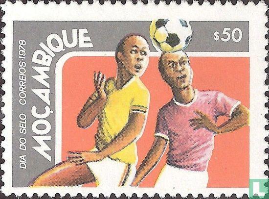 Mozambique - Sport